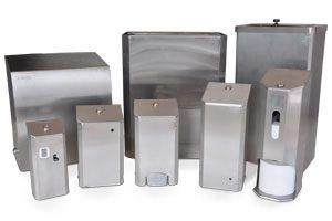 Stainless Steel Range