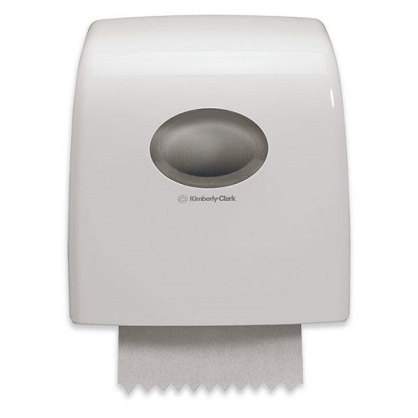 Aquarius Slimroll roll towel dispenser  6953 097229 S097229E