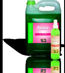 FresherGreen