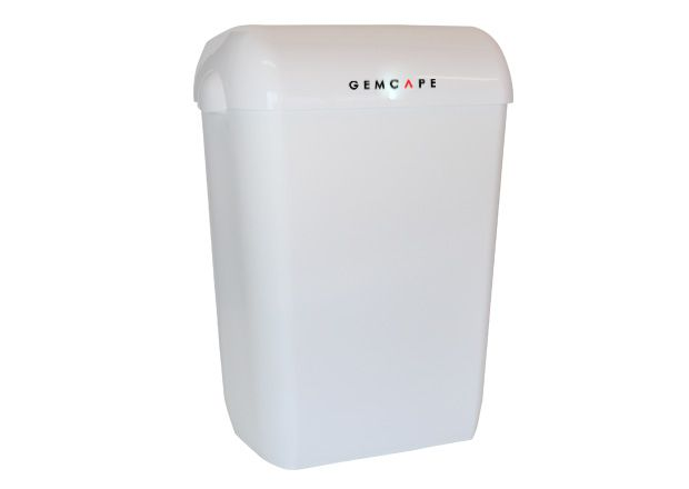 wall mounted waste care bin 1
